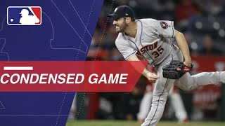 Condensed Game: HOU@LAA - 5/16/18