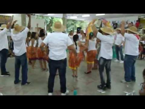 XV Festival de Danças Populares UFPB