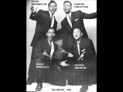 WRENS -  Come Back My Love / Beggin' For Love - RAMA 65 - 1955 - NYC CLASSIC