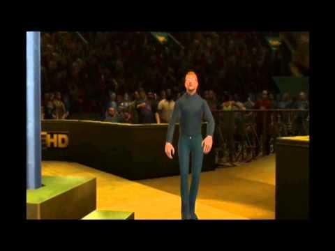 Andy Fletcher (Depeche Mode) WWE