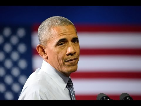 Was The Democratic Party Destroyed Under Barack Obama?