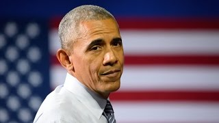 Was The Democratic Party Destroyed Under Barack Obama?