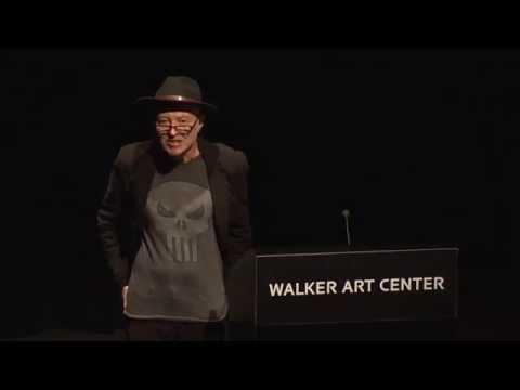 Mack Lecture: Sylvère Lotringer on Antonin Artaud