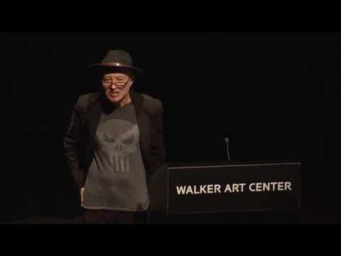 Mack Lecture: Sylvère Lotringer on Antonin Artaud