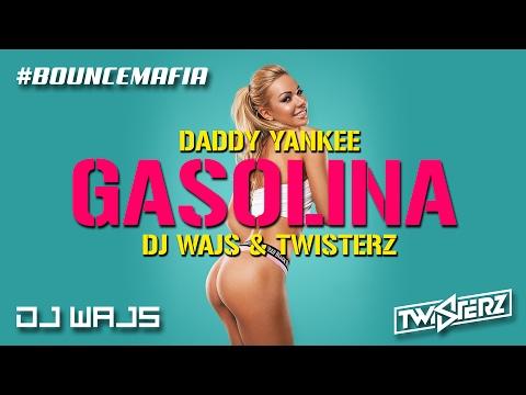 Daddy Yankee - Gasolina (DJ WAJS & TWISTERZ Bootleg)