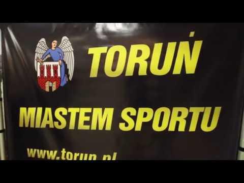 Gala Mecenas Toruńskiego Sportu 2017