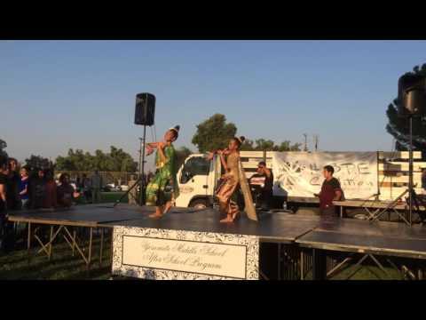 Lum Tuey Dance @ Yosemite Middle School (9-9-16)