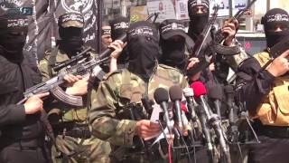 مصر العربية |  فصيل عسكري يحذر إسرائيل من