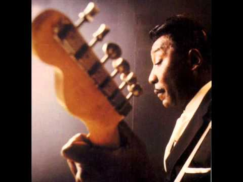 Muddy Waters-Mannish Boy (Studio version)