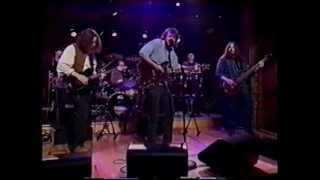 Widespread Panic - Can