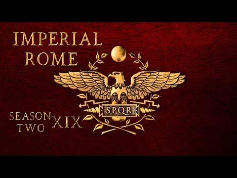 [S2E19] Imperial Rome | Warband Mod | Senate Elections! Dacia