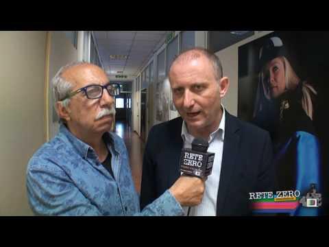 MAURO FACONDI - ESPERTO COMUNICAZIONE NEW MEDIA - Emergenze e media digitali: convegno a Rieti