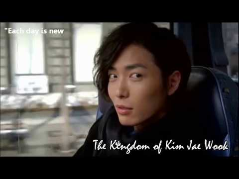 Happy Birthday Kim Jae Wook (and Congratulations for the 100K+ Followers ♥)