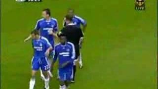 Torres vs Terry