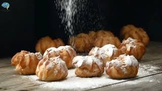 مكونات الكعك السوري الأصفر