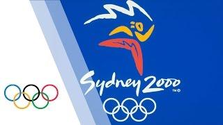 Sydney 2000 | Olympic Legacy