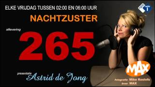 NACHTZUSTER afl. 265 (2 oktober 2015)