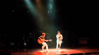 Thu Cạn - Trúc Nhân ft. Duy Phong