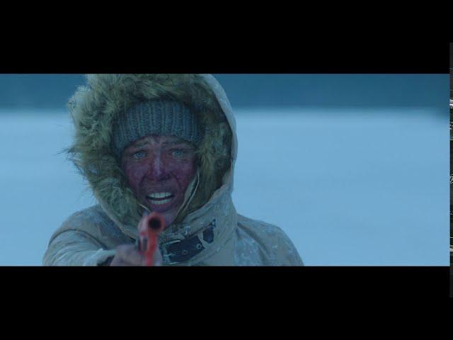 В ПОИСКАХ ЗОЛОТА - Официальный русский трейлер (2020)