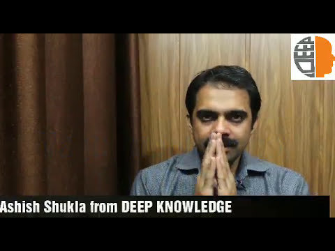 85.ZBC|| Important spiritual questions|| spiritual course || Ashish Shukla from DEEP KNOWLEDGE