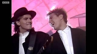 Duran Duran - Notorious - TOTP - 1986