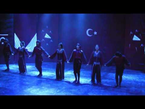 Фото восточной танцовщицы топлесс — 10