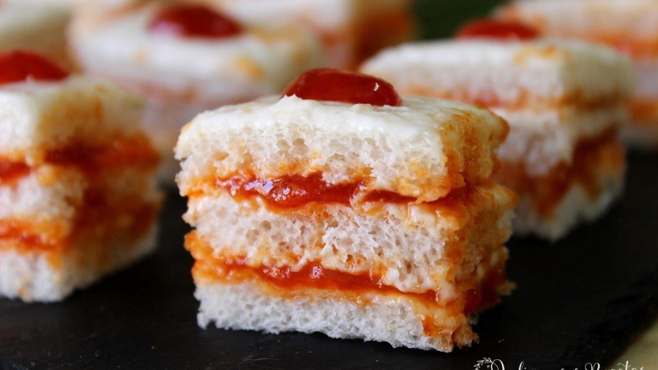 C mo hacer canap s de queso crema y mermelada de pimientos - Como hacer mermelada de pimiento ...
