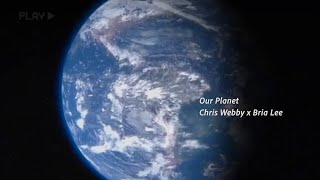 Chris Webby - Our Planet (feat. Bria Lee) [Official Video]