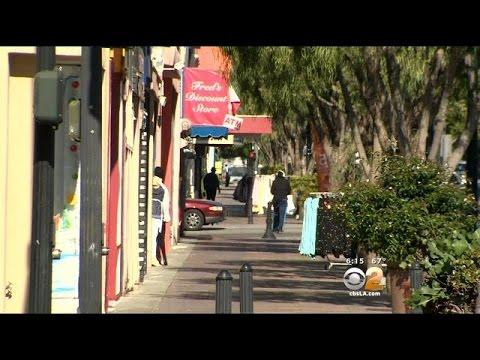 Inglewood Entrepreneurs Help To Revitalize City's Once-Struggling Image