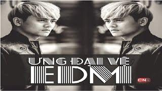EDM - Anh Đã Sai - Vì Một Người (Remix) - Ưng Đại Vệ Single 2014