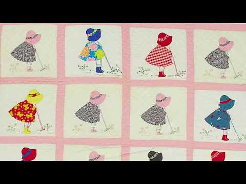 A Craft Through the Ages: Ohio Quilts at the Ohio History Connection