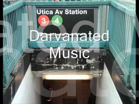 Dave Hollister One Woman Man Darvanated Remix