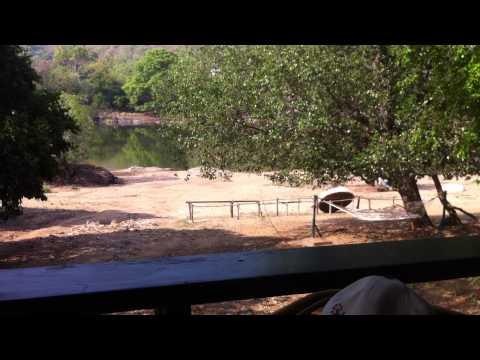 Adventure @ Cauvery Fishing Camp Bheemeshwari - 4