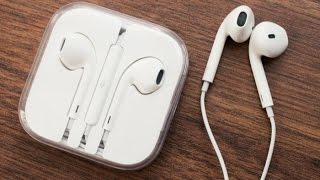Çakma ve Orijinal EarPods İncelemesi I OnioManniac