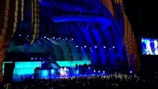 Booty Jennifer Lopez Feat. Iggy Azalea We Can Survive Concert 10/24/14