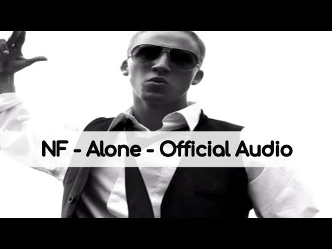 NF - Alone (Nate Feuerstein) Official Audio