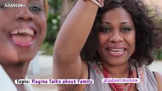REGINA ASKIA39S Life and Time after Nollywood