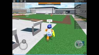 Roblox//Prison Life//I Got Scammed(for cursing)
