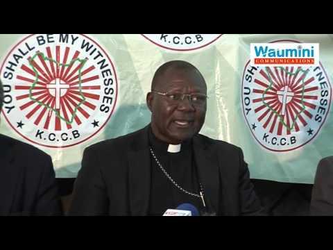 KCCB ON JUDICIARY & IEBC
