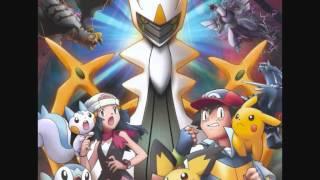 Pokémon Anime Song - Moeyo Gizamimi Pichu!