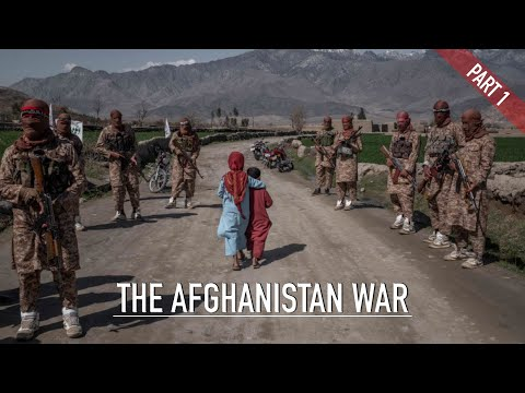 The Complete History of The Afghanistan War | Documentary: P