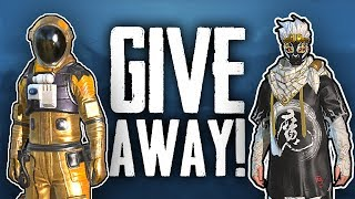 Watch this to possibly get the Dark Wukong for free!!! | Rules Of Survival