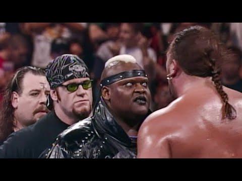 Five-Man Royal Rumble Match: SmackDown, Sept. 16, 1999