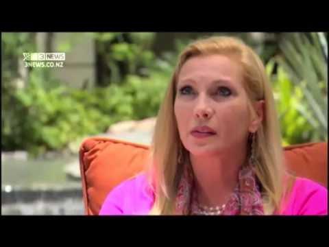 3rd Degree New Zealand Introduces Cheryl Shuman Beverly Hills Cannabis Club Marijuana Moms