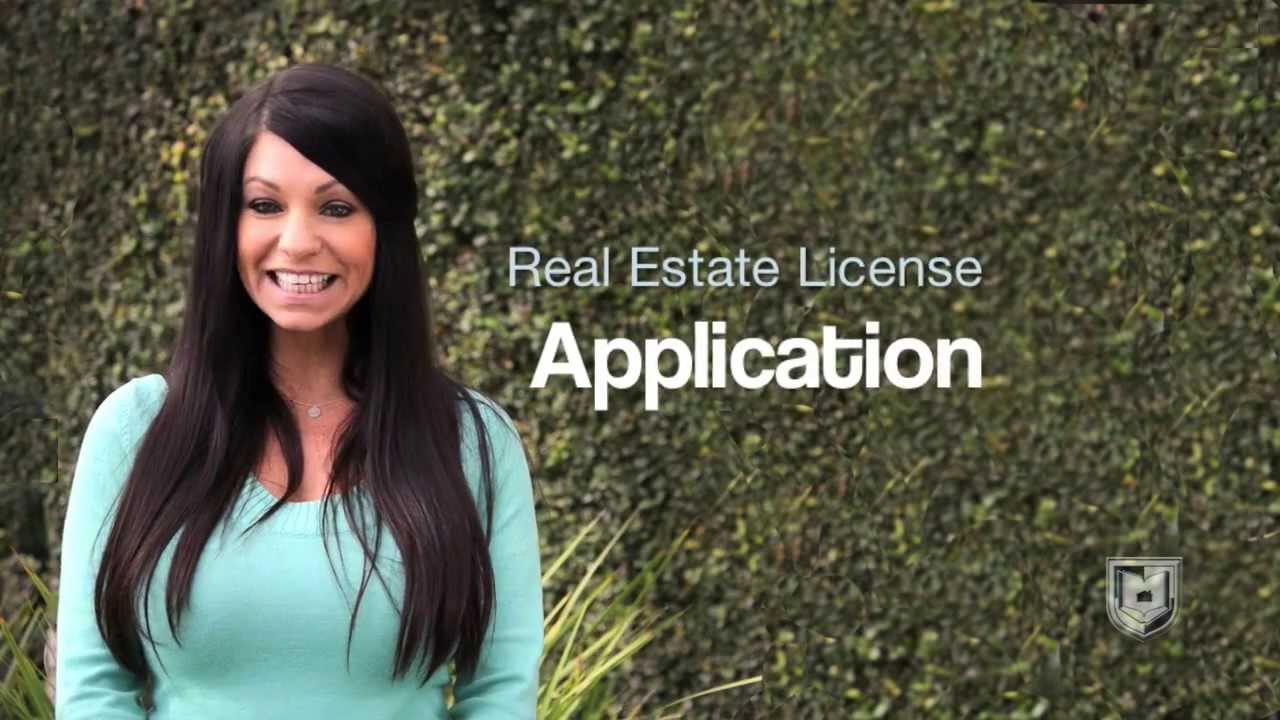 How to Get a Real Estate License in Florida - YouTube