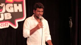 Zakir Khan - Unicorn, The girl we never meet