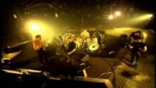 "Metallica-cunning stunts- ""Cure Jam"" part 19"