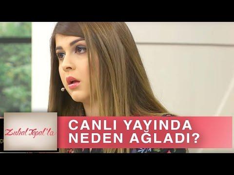 Zuhal Topal'la 189. Bölüm (HD) | Ezgi Neden Gözyaşlarına Boğuldu?
