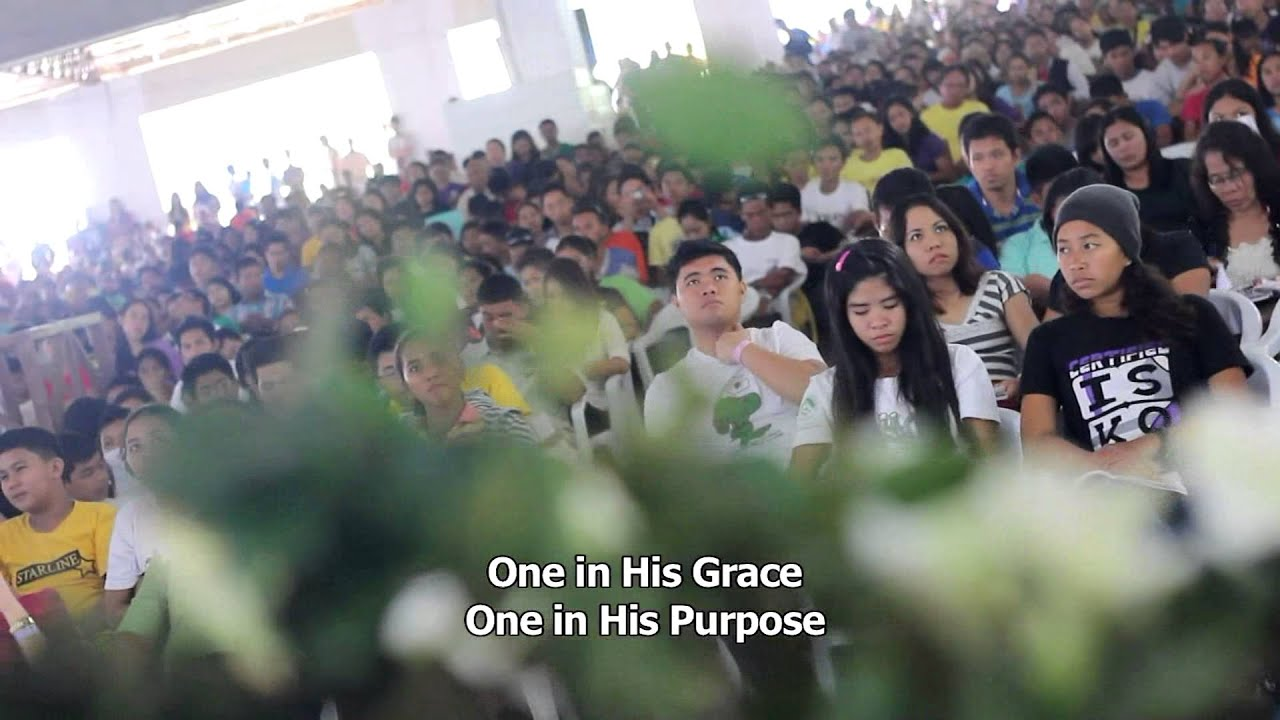 Youth Congress 2013 Highlights (The Power of One)