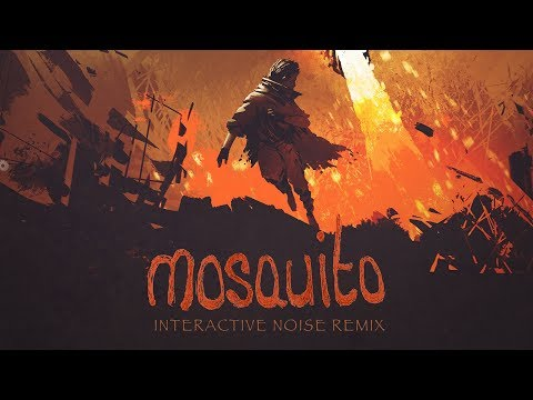 Neelix - Mosquito (Interactive Noise Remix) [Official Audio]